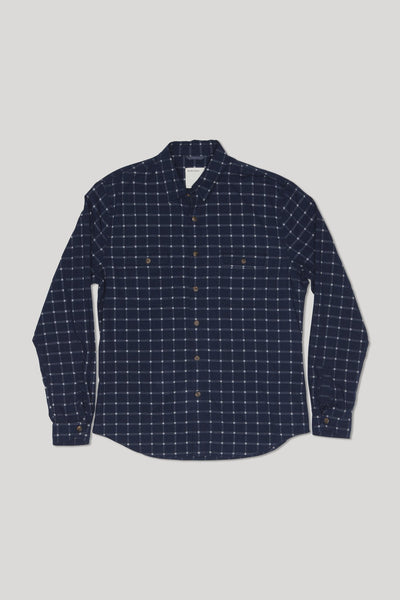 Haneda Shirt - NYPD Blue