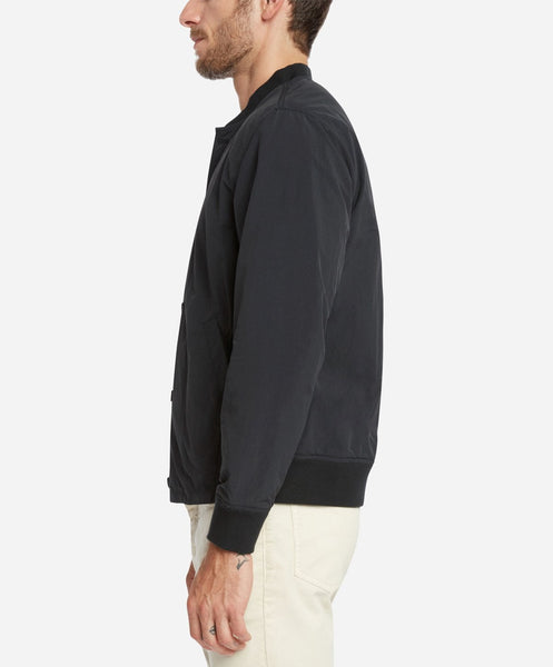 Bombardero Jacket - Black