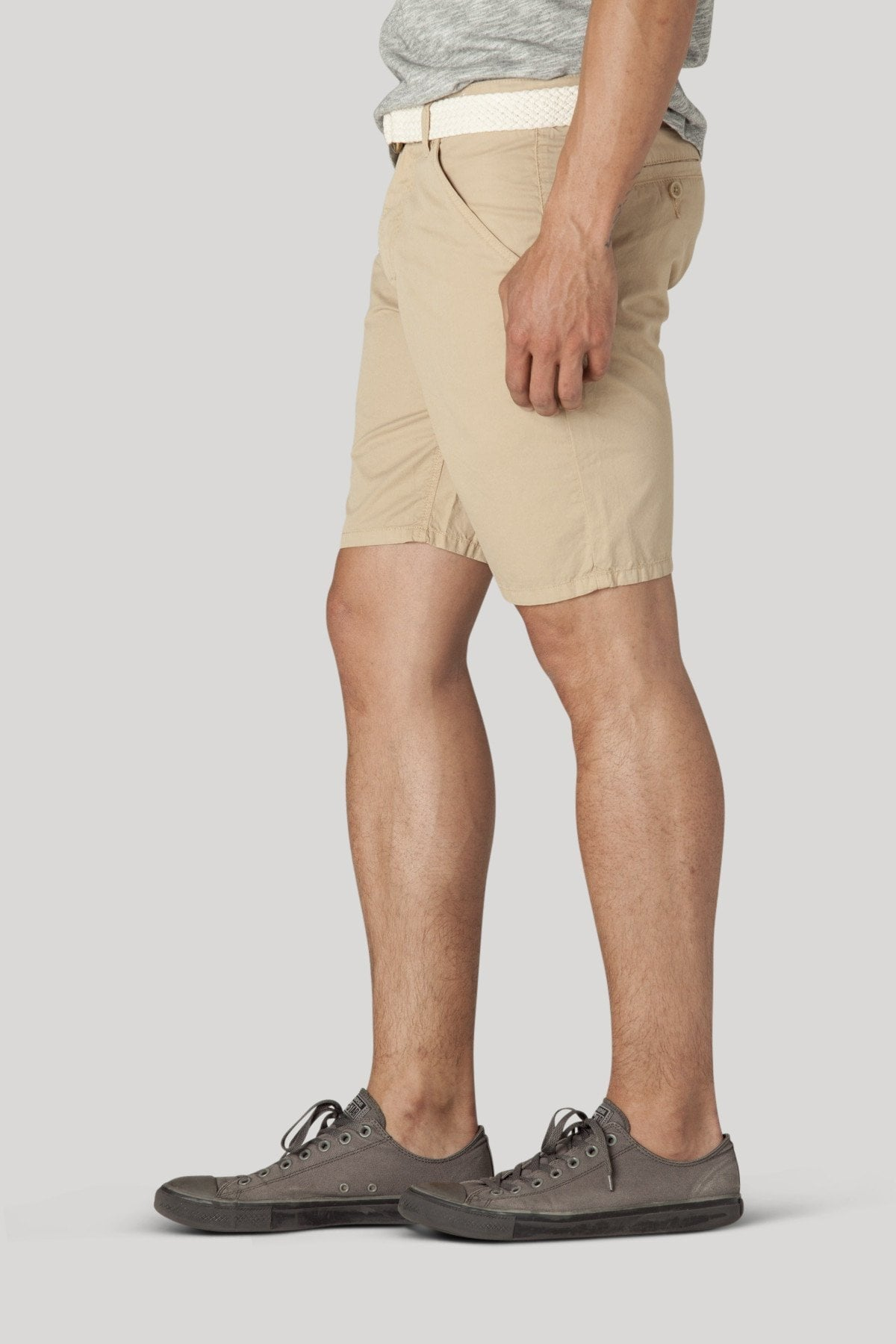 Maldives Short - New Khaki
