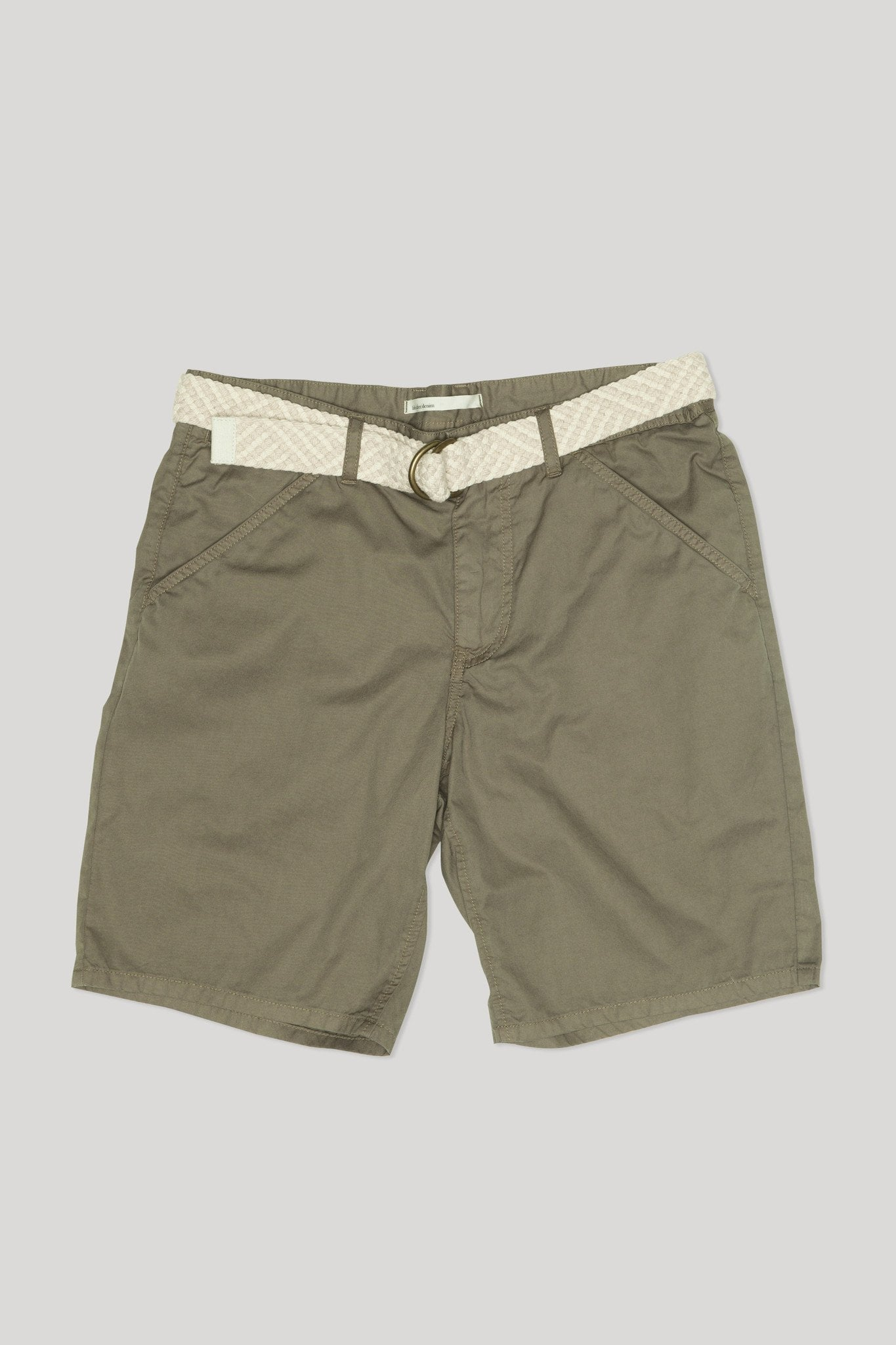 Maldives Short - Olive