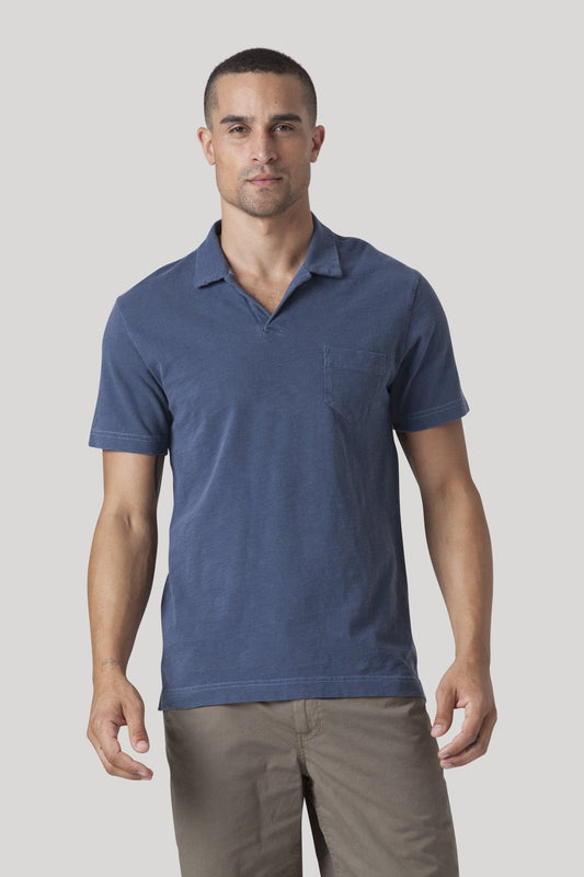 Short Sleeve Marco Polo - NYPD Blue