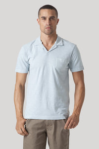 Short Sleeve Marco Polo - Stonewash