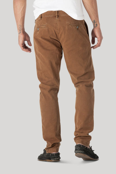 Modern Fit Chino - Coyote Ugly