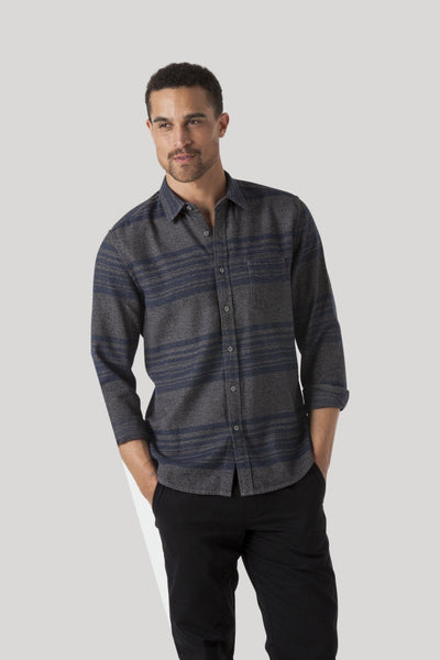Nomad Shirt - NYPD Blue