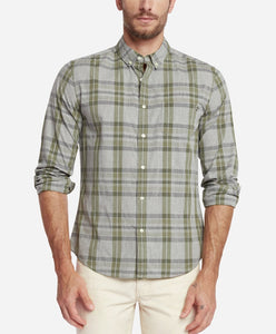 Berkeley Shirt - Olive