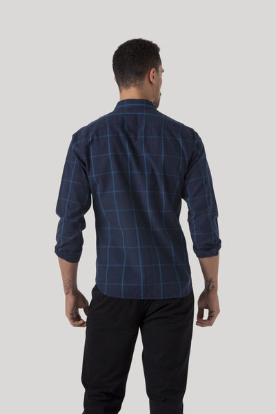 Union Square Shirt - NYPD Blue