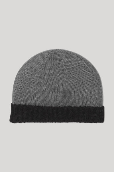 Waldo Hat - Heather Grey