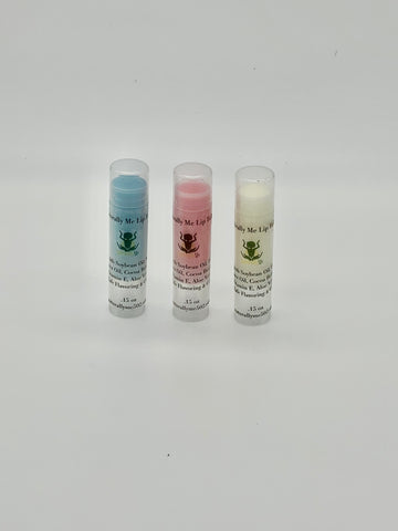 Naturally Me Lip Balm