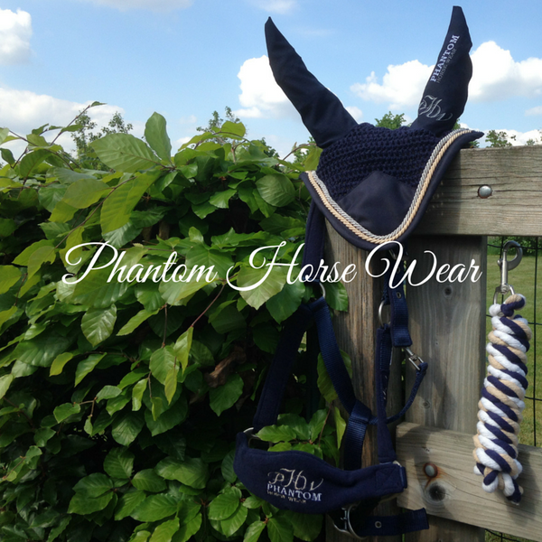 Phantom Horse Wear