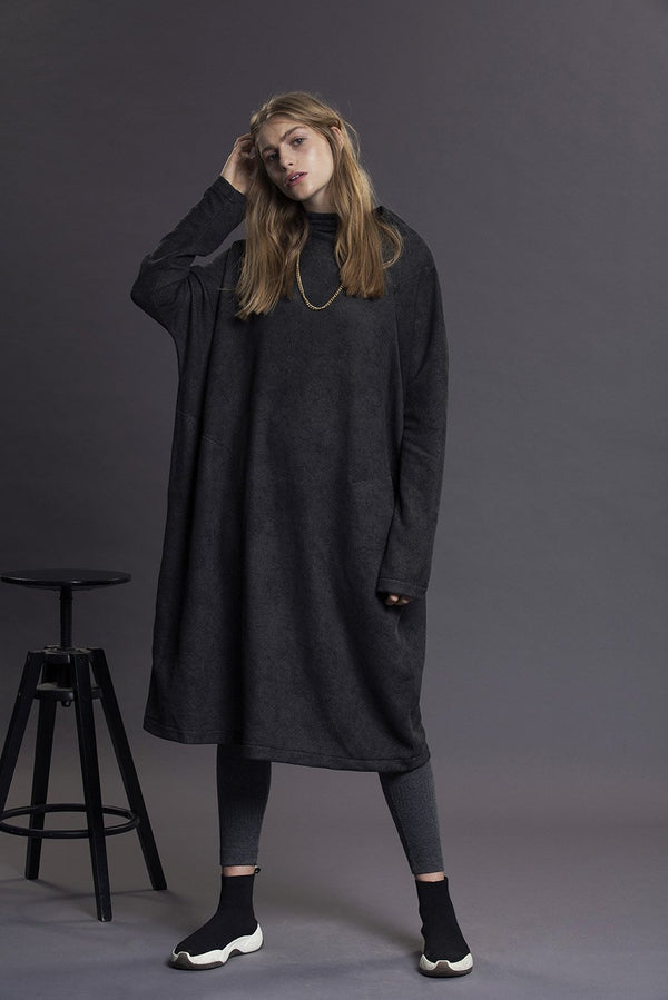 THE COZY DRESS