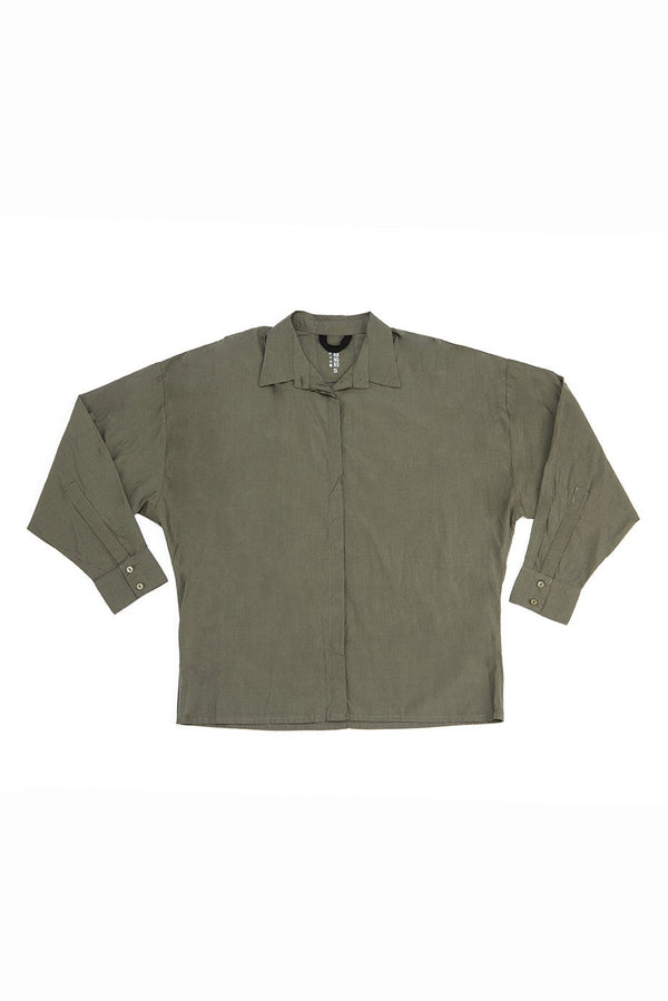 ALTERMAN SHIRT