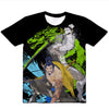 Dragon Brothers Unisex Tee