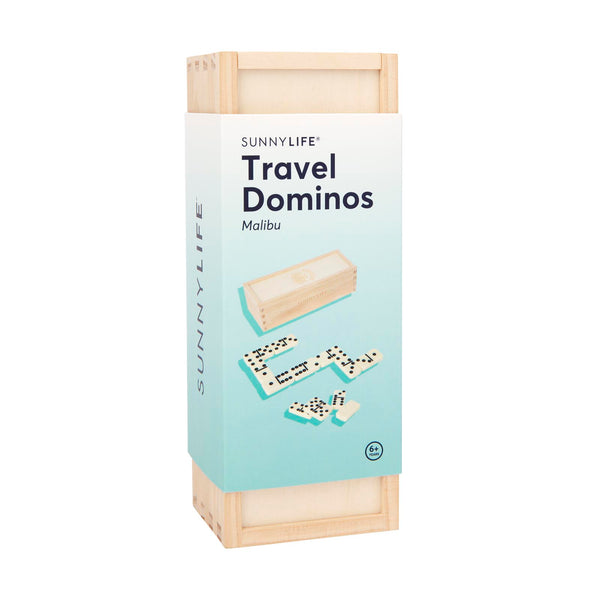 Travel Dominos Malibu