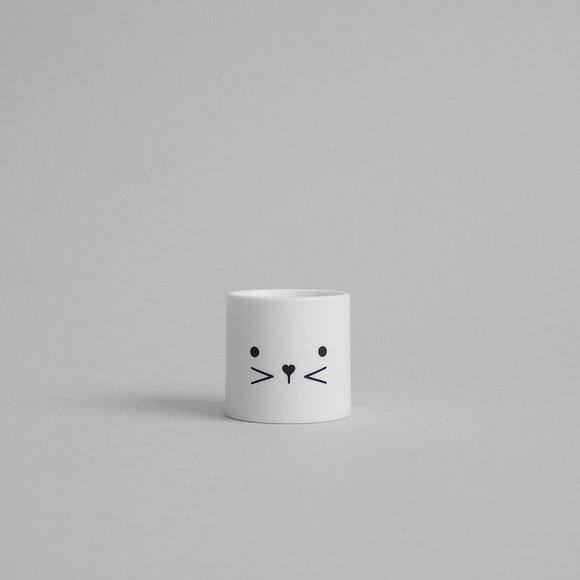 Egg Cup - Bunny