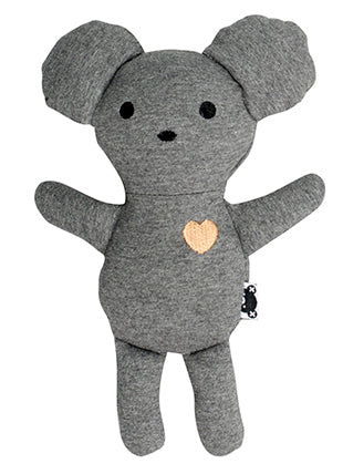 Huxbaby Soft Toy - Mouse