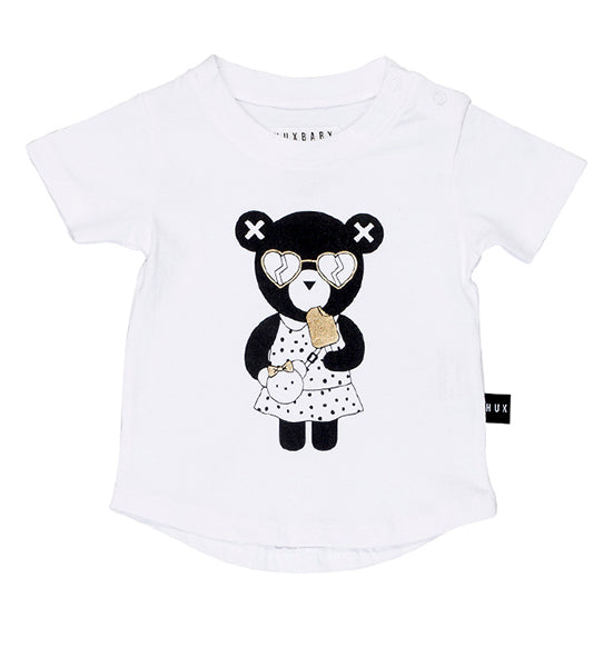 Heart Bear T-Shirt