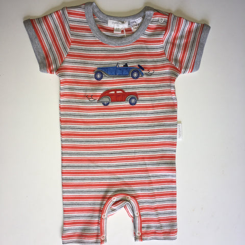Cadillac Stripe Growsuit