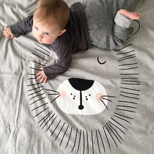 Lion Everything Blanket