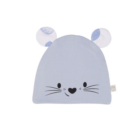 Kippins Wild Little Beanie - Luna Kippin