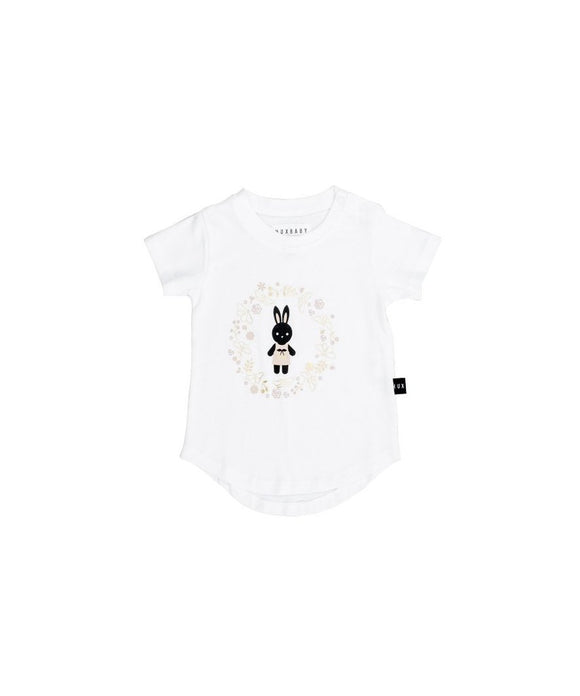 Hux Butterfly Garland T-shirt
