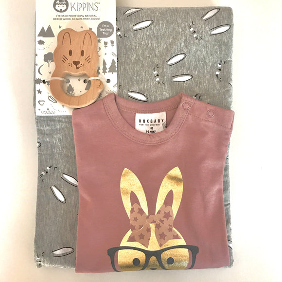 Easter Bundle - WEAR - Baby Girl