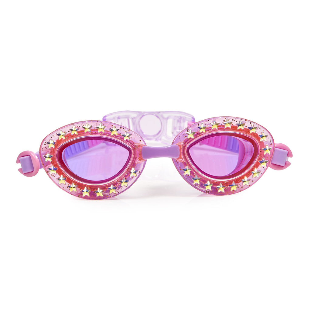 Girls swimming goggles