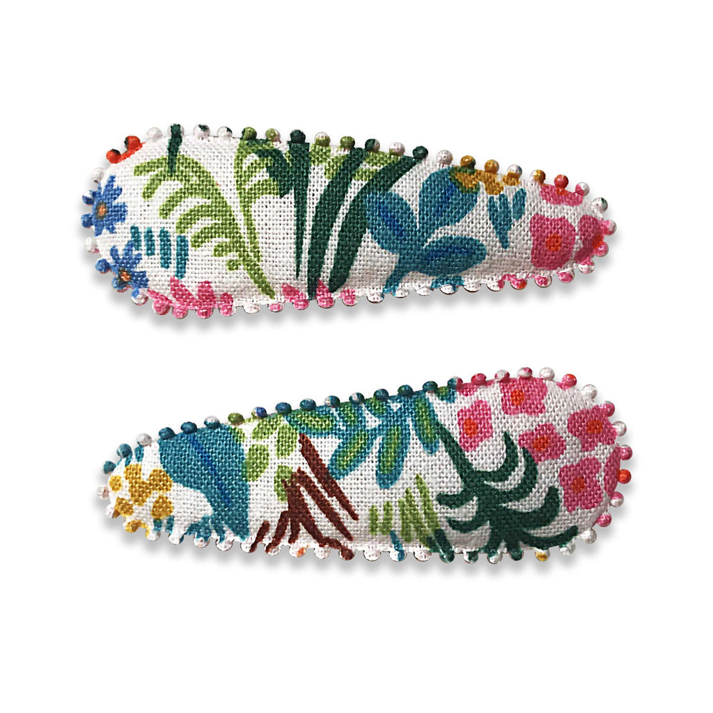 'Veronica' Hair Clip, non slip baby & toddler hair clip at Sadie Baby