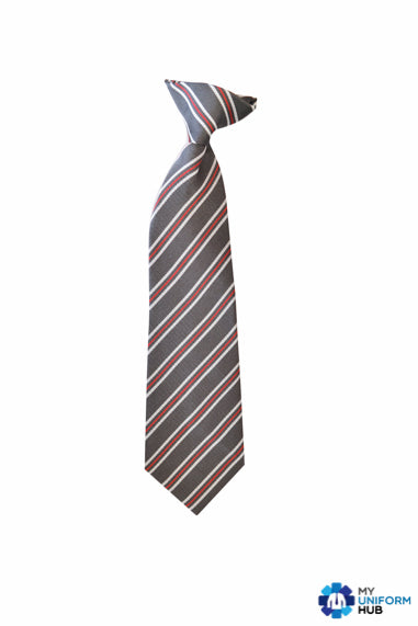 Clip-On Tie for Nishkam Primary