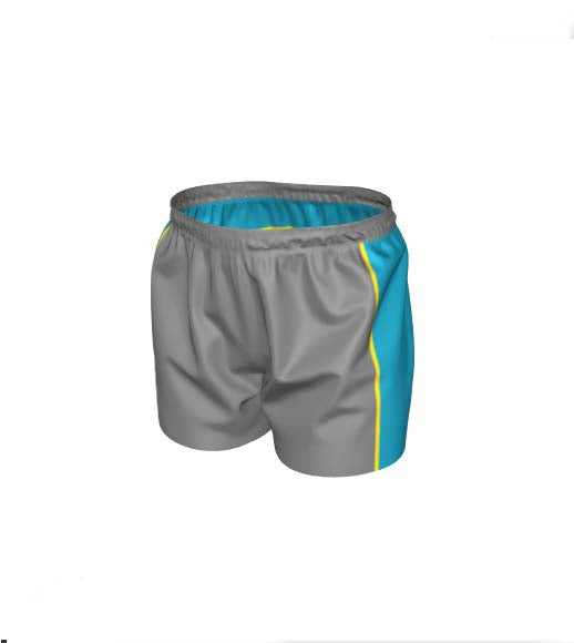 NISHKAM SCHOOL WEST LONDON GAMES KIT BOYS SHORTS