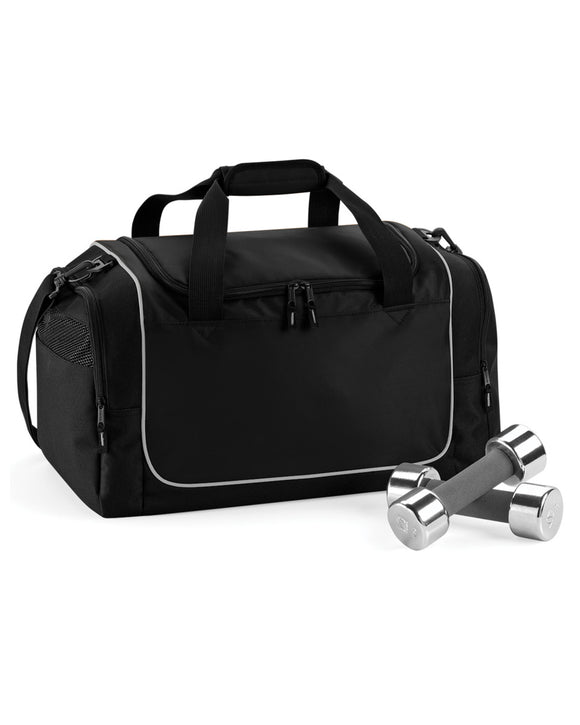 LARGE BLACK PE HOLDALL