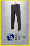 Grey High School Trousers for Boys, Ideal for Nishkam Boys