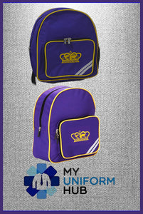 King Solomon Primary School Backpack