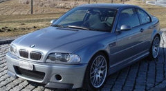 BMW E46 products