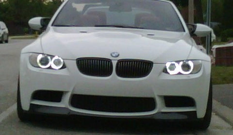 E92 LED angel eyes - Bimmerstuff