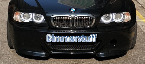 E46 COB LED angel eyes - Bimmerstuff - 1
