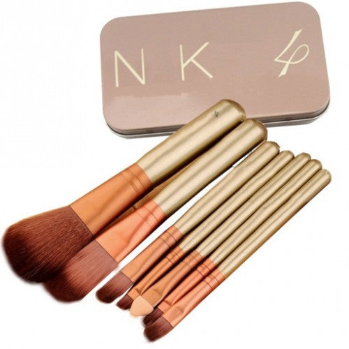 Makeup Brushes Tools Set Beauty Brush - fashioniworld