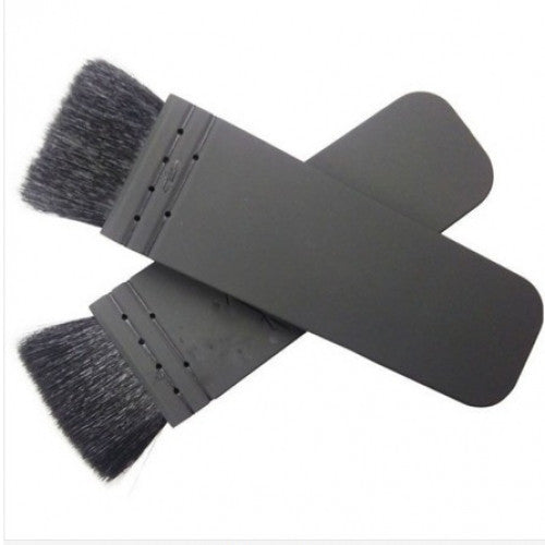 Goat Hair Powder Brush for Face - fashioniworld