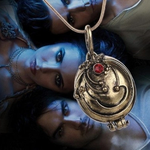 The Vampire Diaries Elena Vervain Necklace - fashioniworld
