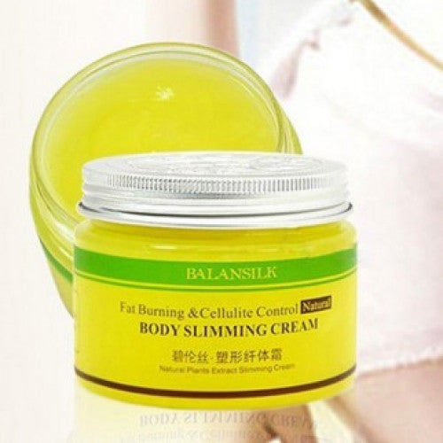 Body Fat Burning Slimming Cream Gel - fashioniworld