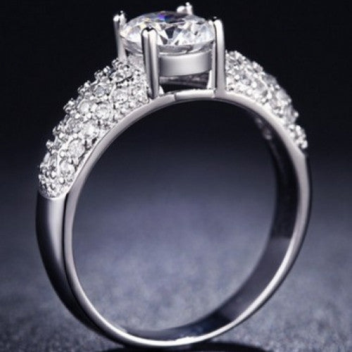 Engagement Rings for Women Wedding