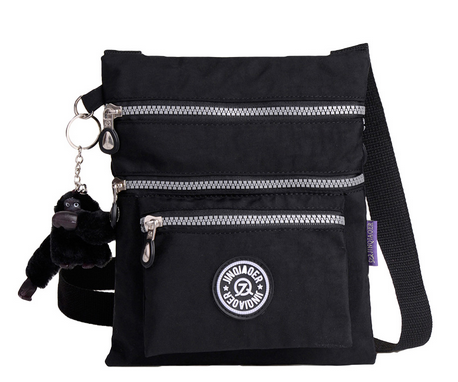 JINQIAOER Waterproof Shoulder Bag