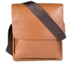 Polo Vintage Fashion Mens Cross Body Bag - fashioniworld