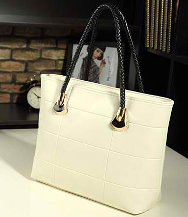 Women Fashion PU Leather Handbag Women L4-984