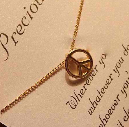 Cheapest pendant necklace - fashioniworld