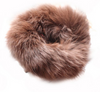 Mix Faux Rabbit Fur Hair Rope Ties