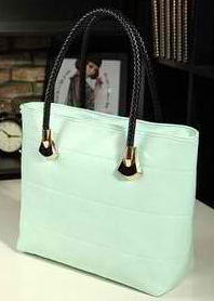 Women Fashion PU Leather Handbag Women L4-984 - fashioniworld
