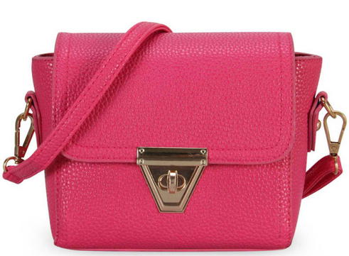VEEVAN Leather Bag Clutch Purse Crossbody