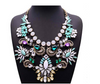 Luxury Vintage Statement Chain Collar Necklace - fashioniworld