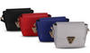 VEEVAN Leather Bag Clutch Purse Crossbody - fashioniworld