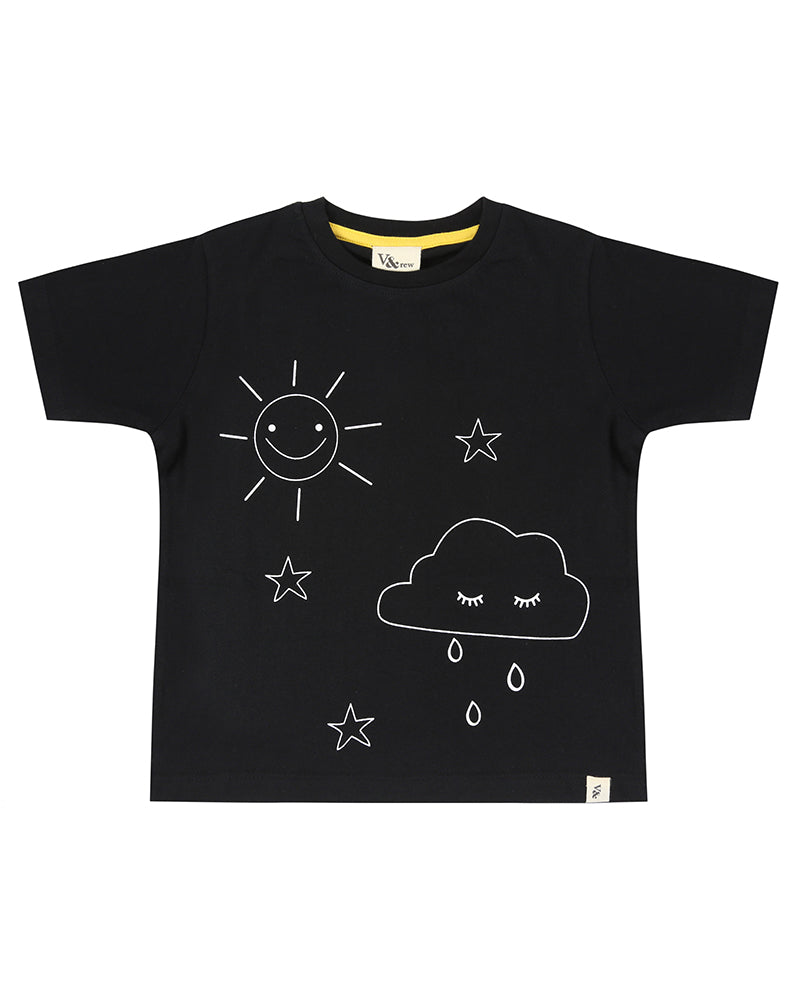 Weather Friends T